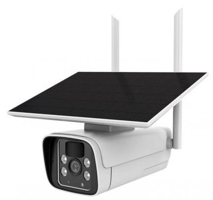 安防监控产品,低功率摄像机